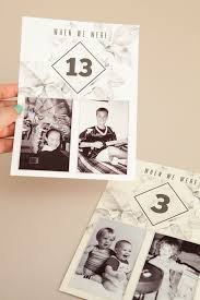 table numbers with pictures table numbers wedding