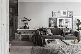 deco cuisine gris et blanc photo cuisine et grise 7 awesome deco salon gris et blanc