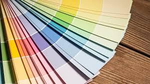 nuancier peinture chambre peintures de couleur par ici le nuancier côté maison