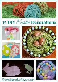 homemade easter decorations for the home 15 diy easter decorations ideas for decorating for easter on a