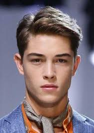 mens hair no part ideas about no product hairstyles men cute hairstyles for girls