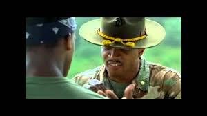 Major Payne Meme - major pain foot in your ass youtube