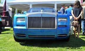 drake rolls royce phantom usa debut of rolls royce phantom drophead coupe waterspeed collection