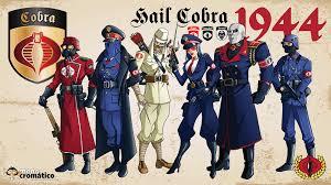 Cobra Commander Meme - wwii cobra wallpaper by el mono cromatico on deviantart