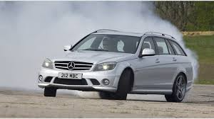 mercedes c63 wagon mercedes c63 amg estate 2009 review by car magazine