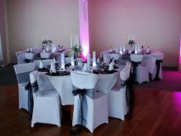 decoration mariage noir et blanc mariage en noir blanc argent etoile de throughout decoration