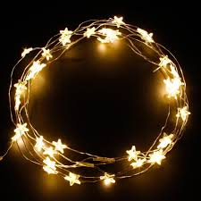 battery operated star lights copper wire battery fairy lights google search midsummer night