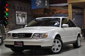 95 audi s6 flawless pearl 1995 audi s6 german cars for sale