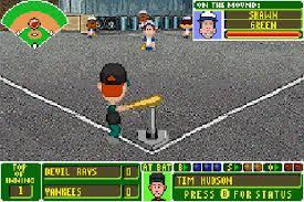 Download Backyard Baseball Backyard Baseball Symbian Game Backyard Baseball Sis Download