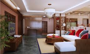 living room decoration ideas of partition 3d house