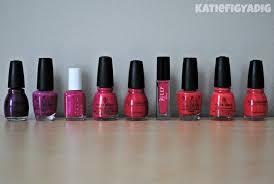 fall nail polish picks