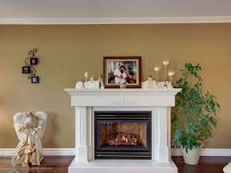 decorative fireplace electric fireplace inserts electric