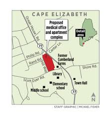 apartment complex plans neighbors wary of plans for offices and housing complex in cape