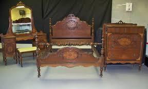 antique mahogany bedroom set antique mahogany bedroom set bed dresser vanity mirror antique