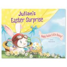 personalized storybooks for lillian vernon
