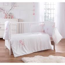 Blush Crib Bedding by Bedding Sets And Bales Kiddicare