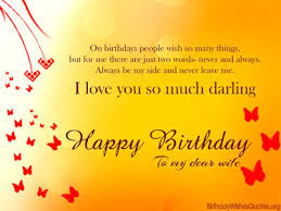 top 100 happy birthday wife wishes quotes messages happy