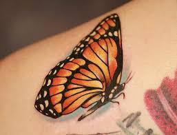 monarch butterfly designs