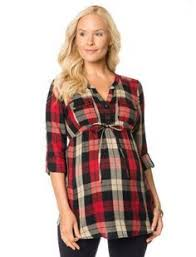 Maternity Plaid Shirt Maternity Top Clybourne Park Costume Research Pinterest