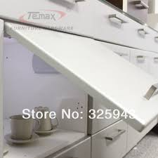 Lift Hinges For Kitchen Cabinets by Cabinet Lift Up Stay Support System Cupborad Closet Hinges Damper