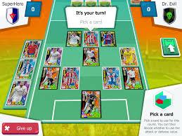 adrenalyn xl liga santander 4 1 1 apk download android card games