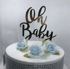 baby cake toppers baby cake topper ebay