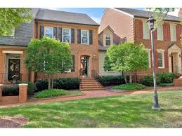 Patio Homes Richmond Va by Low Maintenance Homes In Henrico County Va