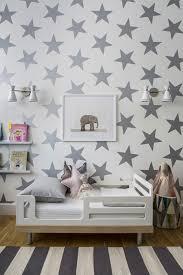 lucky star silver metallic wallpaper by sissy marley