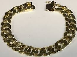 Handmade Mens Bracelets - mens gold bracelets devastatingly swank jewelry accessories