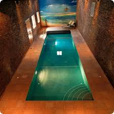 small indoor pools fun rooms cool small indoor swimming pool design with cream