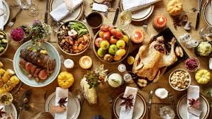 sydney restaurants are serving up traditional thanksgiving fare