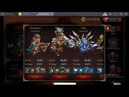 epic apk epic heroes war mod apk hack