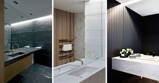 bathroom mirror ideas bathroom mirror ideas fill the whole wall contemporist