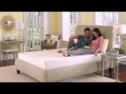 Sleep Science Adjustable Bed Sleep Science Dream Memory Foam Mattress Youtube
