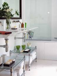 creative ideas for bathroom 25 simple and small bathroom storage ideas home design and interior