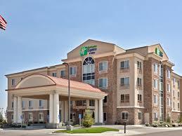Comfort Suites Ontario Ca Holiday Inn Express U0026 Suites Ontario Hotel By Ihg