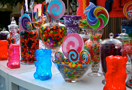 Mandalay Bay Buffet Las Vegas by Candyland In Vegas Ignite The Night At Mandalay Bay Gets Turnt Up