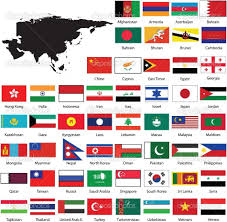 Logo Quiz World Flags Depositphotos Asian Flags Flags Of Asia With World Flags Shared By