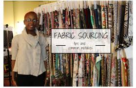 tips for buying wholesale fabrics for your clothing or accessories