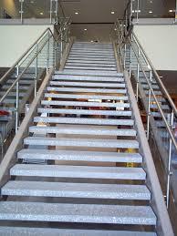 Precast Concrete Stairs Design Precast Concrete Open Riser Stair Treads Precast Concrete