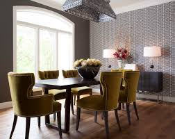 amazing black leather modern dining room chairs chrome dining room