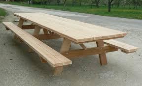 Table Avec Rallonge Pas Cher by Table Exterieur Bois Pas Cher Table De Jardin Rallonge Reference