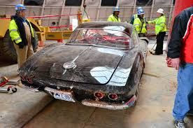 where is the national corvette museum national corvette museum 2018 2019 car release and reviews