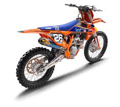 european motocross bikes blueprint for 2018 ktm four strokes motohead
