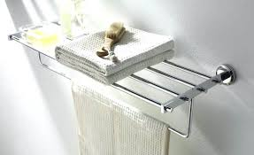 towel rack ideas for bathroom best ideas of bathroom towel racks paper towel holder ideas bath