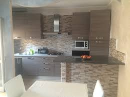 cucina sala pranzo foto cucina open space collegata con la sala da pranzo di de