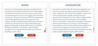 Resume Upload by Career Hero U2013 3x Your Job Interview Opportunities