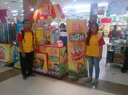 Teh Poci es teh poci hadir di asia plaza tasikmalaya tehpocibandung