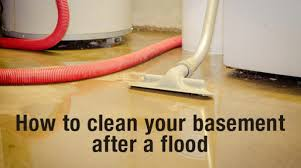How To Dry Flooded Basement by How To Clean Your Basement After A Flood U2013 The United Methodist Church