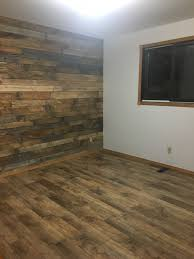 Where To Start When Laying Laminate Flooring The Floor Is Done In The Spare Room U2013 Breann Morgan